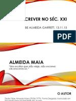 Almeida Maia