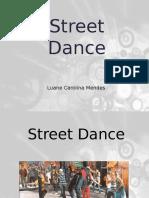 Street Dance.ppt