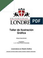 Taller Ilustracion Grafica