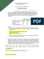 Examen Entrada ESTADISTICA 2
