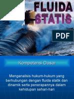 Bab 8a - Fluida Statis (1)