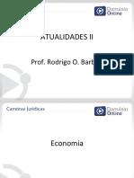 Atualidades - Auala 2