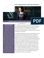 review - supergirl final copy
