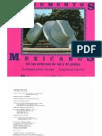 Monumentos Mexicanos, De Las Esculturas de Sal y Piedra