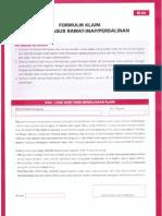 Form Klaim Rawat Inap_AIAF