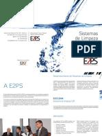 E2PS - Sistemas de Limpeza