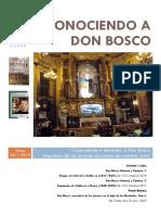 Conociendo a Don Bosco 0
