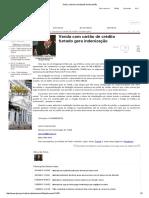 CARTÃO FURTADOPoder Judiciário Do Estado Do Maranhão