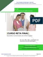 Aula 5 - Enfermagem Em Doenças Infecciosas - Parte Nº 2 (Atualizada)