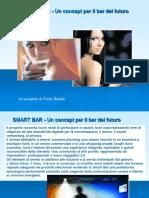 Presentazione Smart Bar Concept a EIRE Con