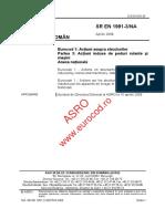 SR en-1991!3!2007-NA-2009 - Actiuni Induse de Poduri Rulante Si Masini