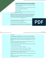 Lecciones de Jeff Brent_ Visualización Posicional