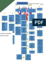 Mapa Psicologia Organizacional