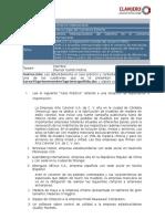 Fuentes internacionales del Derecho en el Comercio Internacional