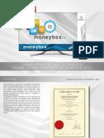 Presentacion Moneyboxtv Web
