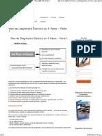 Diagnóstico Eléctrico en 6 Pasos - Parte 1 - Encendido Electronico