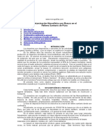 Contaminación Atmosférica en Piura