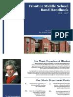 feist band handbook