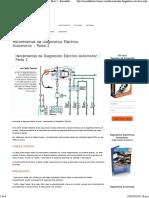 Herramientas de Diagnóstico Eléctrico Automotriz - Parte 2 - Encendido Electronico