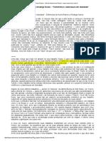Entrevista - Transformar a desmesura em liberdade.pdf