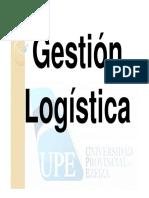 2015 - LOG Clase 1 - Presentación Materia
