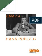 UMA14.Hans Poelzig