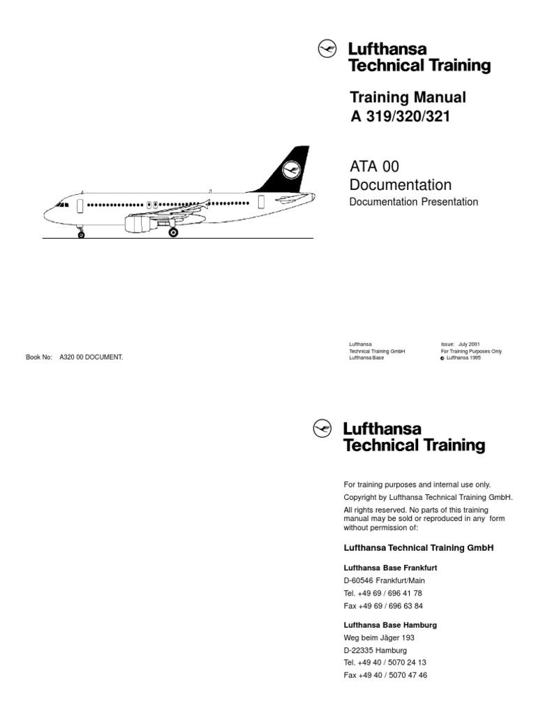 a319 a320 a321 ata 00 documentation e airbus aeronautics rh es scribd com Airbus A320 Crash Airbus A320 Seating