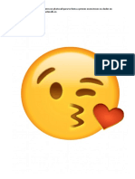 Emoticon Os