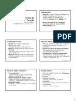 Teoria- APF - Folhetos