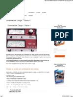 Sistemas de Carga - Parte 4 - Encendido Electronico
