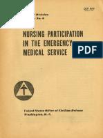 Nursing Services Guide (1942)