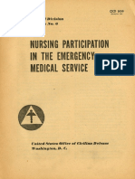 Nursing Services Guide (1942)