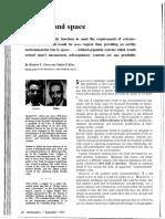 KLINE y CLYNES - cyborgs and space.pdf