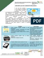Practica 14 - Ventajas y Desventajas de Compartir Recursos