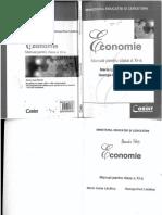 Manual Economie - Cls 11
