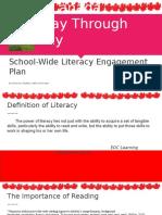 trans-canada highway through literacy