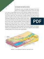 Pemodelan Geologi Reservoir Minyak Bumi