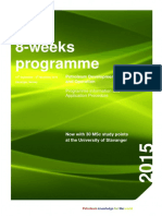 Petroleum Development and Operations- Programme Information and Application Procedure 2015 Final 0