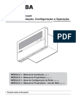 Manual Toshiba CM-A-11.08 (View) - COMPLETO