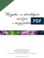 Krzysztof Kowalski Moja Paleta