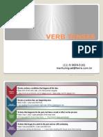 Verb Tenses Review 1