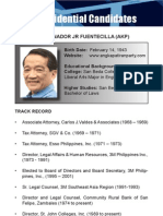 [Philippine Elections 2010] Chipeco, Jun