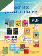 Catalogue Parasco 2014