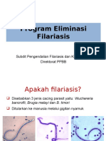 Presentasi Chairiah Filariasis Pemetaan BTKL Yogyakarta 2014