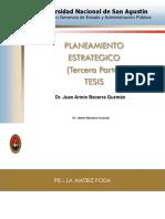 Administracion y Organizacion (Integracion)