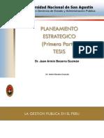 Administracion y Organizacion (Direccion Liderazgo)