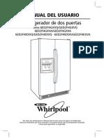 230 Manual Whirpool Juno