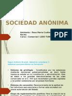 Asesoria Sociedad Anonima Ordinaria