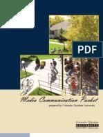 CCU Media Kit