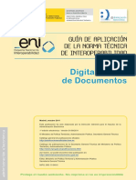 Guia Aplicacion Interoperabilidad Digitalizacion Documentos